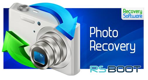 RS Photo Recovery 4.6 + Ключ