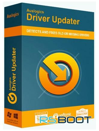 Auslogics Driver Updater 1.10.0.0 + Ключ